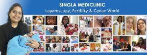 Laparoscopy fertility & Gyane World